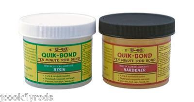 U-40 QUICK BOND, 4 Ounce Kit