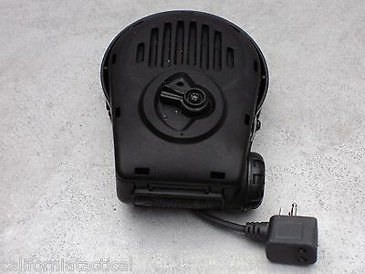 Avon FM53 Voice Amplifier/Voice Projection Unit / fits Avon M53 & FM53 Gas Masks
