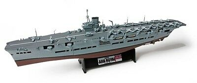 Forces Of Valor 1/700 Diecast Model Hms Ark Royal Atlantic 1941 Fov86007