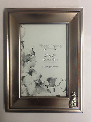 PPC06 Oriental s,hair Cat PICTURE FRAME SILVER6X4 5x7 6x8 8x10 8x6HANG OR STAND