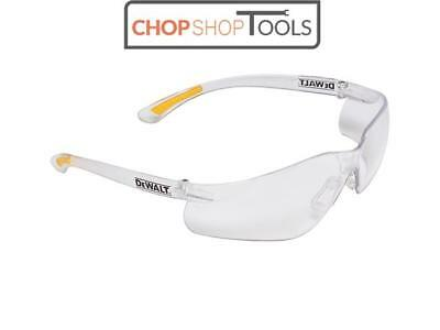 DEWALT DEWSGCPC Contractor Pro ToughCoat� Safety Glasses - Clear