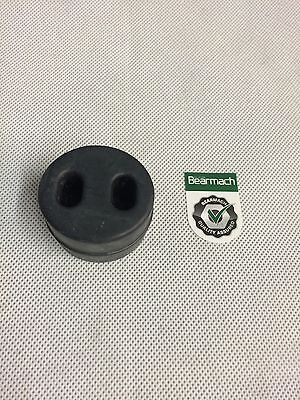 Bearmach Land Rover Disco RR & Defender 200tdi Rear Exhaust Rubber Mount NTC5582