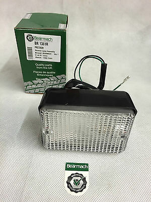 Bearmach Land Rover Defender Rectangular Reverse Light / Lamp Unit (to 01)