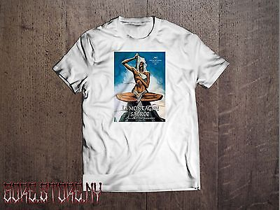 The Holy Mountain (Alternate Art) Movie Shirt
