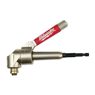Milwaukee 49-22-8510 Right Angle Attachment New