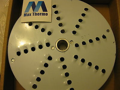 grating disc type DT7  for  DITO dean  Electrolux or SIRMAN DT7 ø 205mm