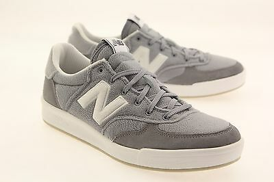 New Balance Men 300 Suede CRT300FC red CRT300FC