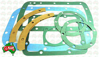 Tractor Transmission Diff Gasket Set Massey Ferguson TE20 TEA20 TED20 TEF20