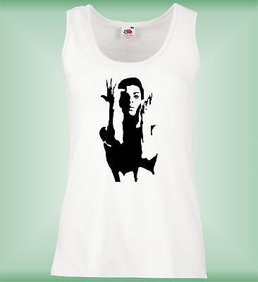 Prince Stencil Ladies Vest Mujer Chaleco