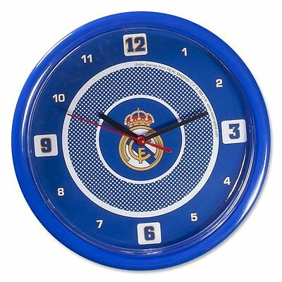 Real Madrid F.C. Wall Clock