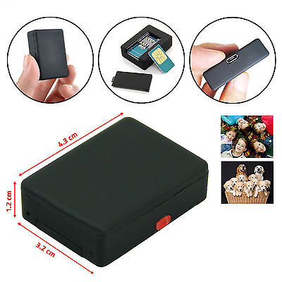 Wireless SPY Hidden Room Bug Listening Device Audio Tracker Surveillance Gadget