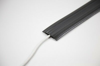 Lightweight Cable Protector (Channel 16 x 6.4mm)