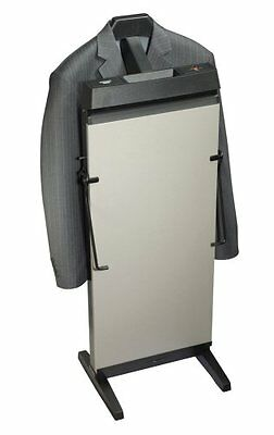 Corby 3300 Satin Chrome Finish Trouser Press