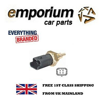 Engine Coolant Temperature Sensor Alfa Romeo 147 156 166 GT GTV Spider Fiat