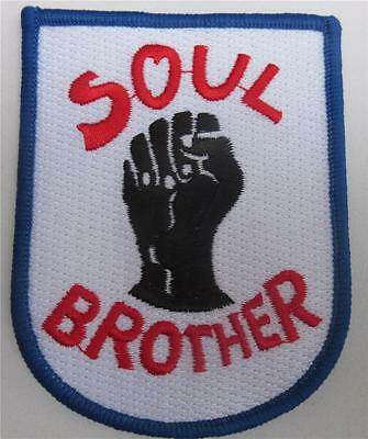 Northern Soul Patch - Soul Brother
