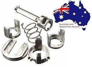 BMW E46 Door Lock Key Cylinder Repair Kit For Front Left or Right
