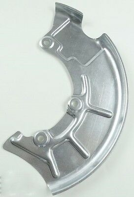 Skoda Octavia I Vw Bora Golf Iv New Beetle Left Front Brake Disc Plate Backplate