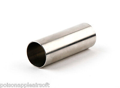 Poisonapple Airsoft Stainless Reinforced Cylinder For G3/ M16A2/ AK