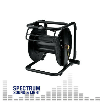 IMG Stage Line - MCR2 Cable Drum - Storage reel - Storage reel [252510] Cable Dr