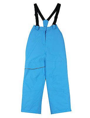 M&S Thermal Ski Salopettes with Stormwear Age 11-12  RRP £37