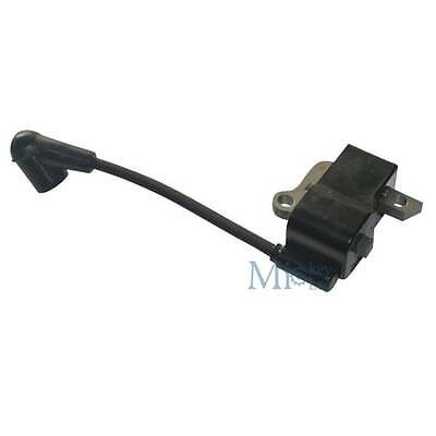Chainsaw Ignition Coil Fits For Husqvarna 435 440 445 450E  Engine Part