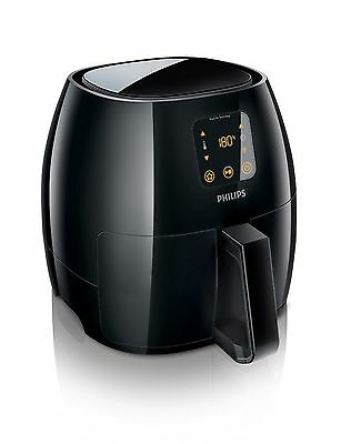 Philips HD9240/90 Avance Collection Airfryer, 2100 Watt - Free Shipping