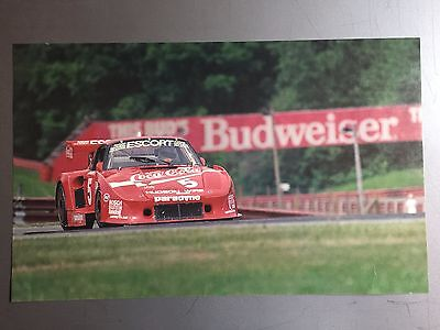 1976 Porsche 935 Coupe Race Car Print, Picture, Poster RARE!! Awesome L@@K