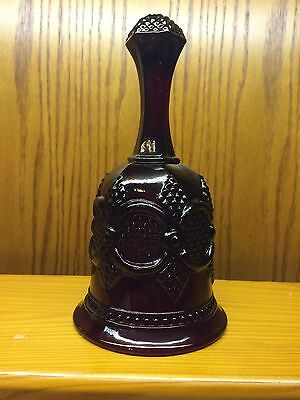 Avon 1876 Cape Cod Collection Hostess Dinner Bell in Original Box Free Shipping