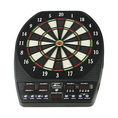 Electronic Dart game for 4 Player - 6 Games