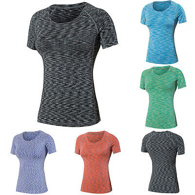 Women Compression Base Layer Tops Thermal UnderWear PRO Athletic Apparel Shirts