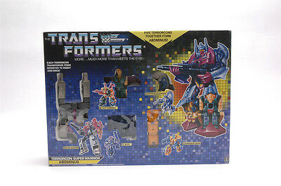 Transformers Abominus  G1
