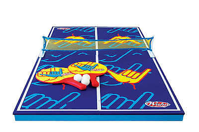 Floating Ping Pong Pool Toy | Wahu Table Tennis Kids Pool Toy