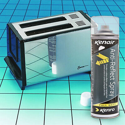 Kenro Anti-Reflection Spray Full Matt