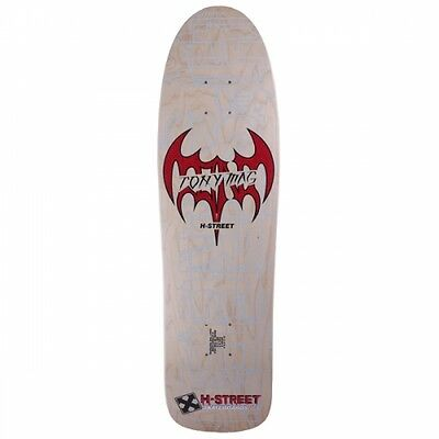 "H Street - Tony Magnusson Bat 8.5"" Skateboard Deck"