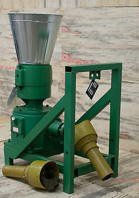 """Pellet Mill 6"""" PTO Driven, FREE SHIPPING"""