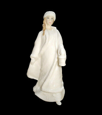 Royal Doulton CHRISTMAS LANTERN Figurine HN 3953