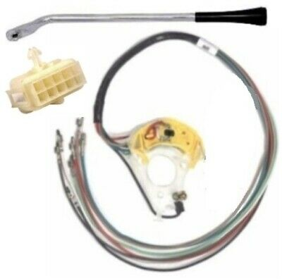 Turn Signal Switch & Lever Set for 1967-1969 MoPar A-Body