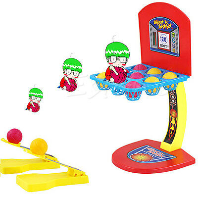 1Set Educational Hoodle Basketball Learning Game For Children Kids Gift Toy