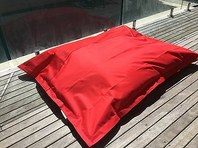 Large Sac Indoor / Outdoor Bean Bag-2 person Day Bed Chair Lounger Sofa