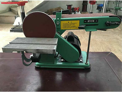 Brand New 550W Multifunctional Combination Sander Copper Wire Motor T