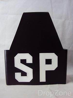 US Forces USSP Security Police Brassard / Arm Band