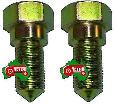 CHEAP POST! Massey Ferguson TEA20 TED20 TE20 TEF20 35 Tractor Bonnet Pivot Bolt