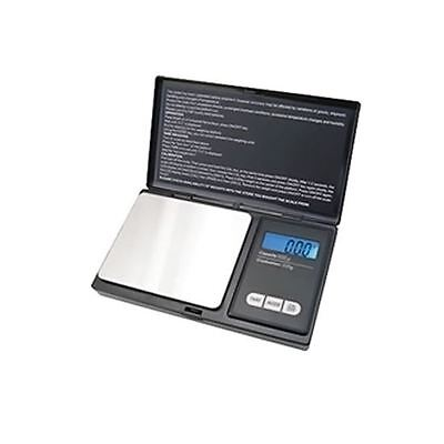 Kenex ET600 Professional Digital Pocket Electronic Weighing Scale 500g New
