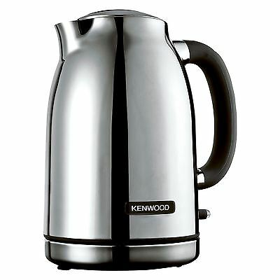 Kenwood SJM550 Stainless Steel Cordless Electric Turin Kettle Jug New