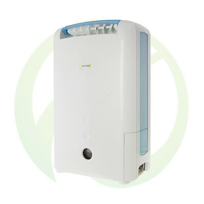 Ionmax ION612 Desiccant Dehumidifier Kill Mould + Laundry Mode!