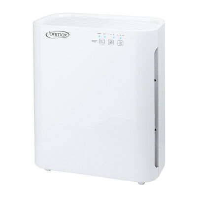 Air Purifier with HEPA Filter Ionmax Breeze ION420