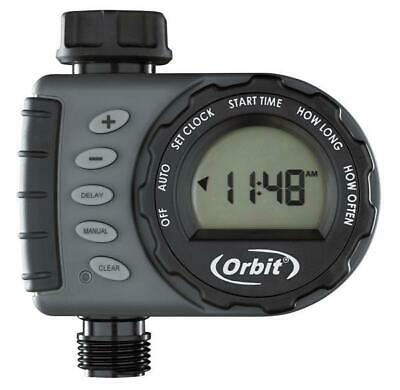 Orbit  One Outlet TAP TIMER Irrigation Controller
