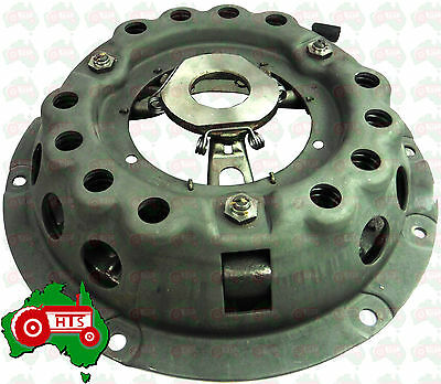 Tractor Clutch Assembly Massey Ferguson TEF20 35 FE35 23C 4 Cylinder Diesel