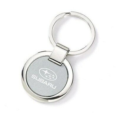 Subaru Key Ring Limited Stock Brand New Free Postage