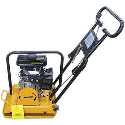 C40 2.4hp Petrol compactor wacker  plate 36kg new & next day delivery
